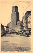 Antwerpen  Anvers   De Wolkenkrabber Boerentoren    Torengebouw       X 2260 - Antwerpen