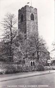 CORBRIDGE - SAXON TOWER OF ST ANDREWS CHURCH - Other