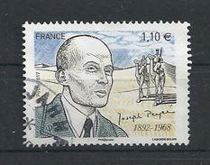 FRANCIA 2017 - Joseph Peyre - Frankreich