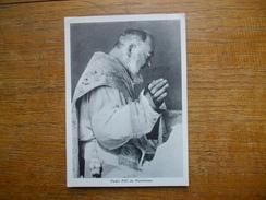 Italie , Padre Pio Da Pietrelcina - Autres