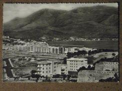 GAETA  - STAZIONE  PORTO SALVO -1958   - -     -   BELLA - Italy