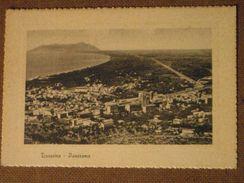 TERRACINA - PANORAMA -1962     -   BELLA - Italie