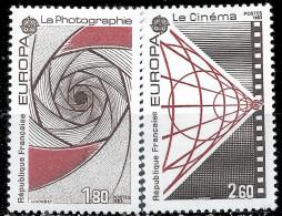 FRANCE - Europa CEPT 1983 - Frankreich