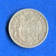 1  Fr  1866 Bb - France