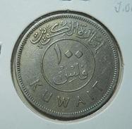 Kuwait 100 Fils 1961 - Kuwait