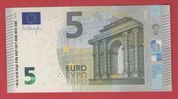 5 EURO GREECE Y002 A3 - UNC FDS NEUF - EURO