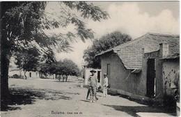 Bolama Guinea-Bissau - Guinea-Bissau