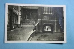 Anvers Vieille Boucherie (Real Photo) - Antwerpen