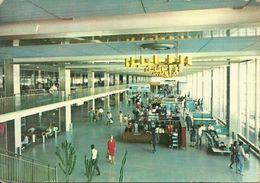 Aerodromo (Aeroporto, Airport) Aeroport De Paris Orly, La Galerie Marchande, Interno Terminal - Aerodrome