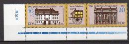 DDR  3118 - 3119  ** Postfrisch - [6] République Démocratique