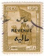 (I.B) Iraq Revenue : British Occupation 8a - Iraq