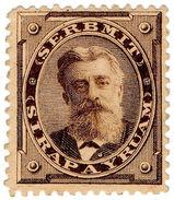 (I.B) France Cinderella : Maury Stamp Company Promotional Label - Europe (Other)