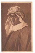 Jeune Arabe - Scènes Et Types - Algérie