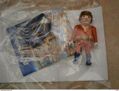 Figurine Playmobil Le Prince Lu Série Limitée Collector - Playmobil