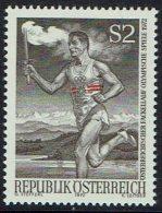 """Österreich,""""Österreichischer Fackellauf Zu Den Olympischen Sommerspielen"""" Mi Nr 1392, Feinst Postfrisch,PF!!!! - 1945-.... 2. Republik"""
