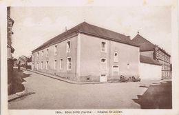 72 - Bouloire (Sarthe) - Hôpital Saint-Julien - Bouloire