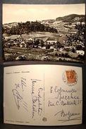 (FG.Q20) PELLEGRINO PARMENSE - PANORAMA (PARMA) - VIAGGIATA 1957 - Parma
