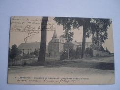 Gembloux //  Chaussée De Tirlemont - Ancienne Ferme D'ennee // Used 1905 Ed.Phot.Bertels - Gembloux
