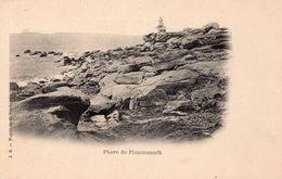 PLOUMANAC'H - Le Phare - Ploumanac'h