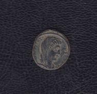 BAJO IMPERIO.  CONSTANTINO.  1/2 CENTIONAL REF AA136 - 8. El Bajo Imperio Romano (363 / 476)