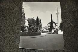 20- Mostar, Mosque - Islam