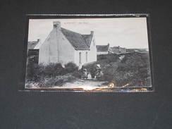 KNOCKE - AU ZOET - Postée 1911 - Knokke