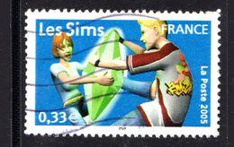N° 3851 - 2005 - - Usados