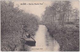 Bléré - Bief Du Moulin Neuf - Bléré