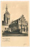BAD TREBNITZ -- Evangelische Kirche - Poland