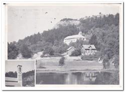 """Bergen, St. Franciskus Sostrenis Rekonvalesenthjem """"Marias Minde"""" With Netherlands Mission - Noorwegen"""