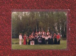 17 SAINT JEAN ANGELY  ACCORDEON CLUB SAXOPHONE  1980 1981 - Saint-Jean-d'Angely