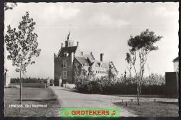 RENESSE Slot Moermond 1967  Castle / Château / Schloss - Renesse