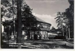 HELSINKI KALASTAJATORPPA  HELSINGFORS FISKARTORPET - Finlande