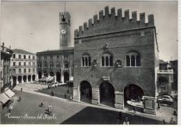 TREVISO PIAZZA DEL POPOLO - Treviso