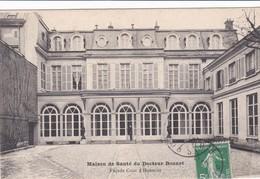 Maison De Santé Du Docteur Bonnet Façade Cour D'honneur - Other Municipalities