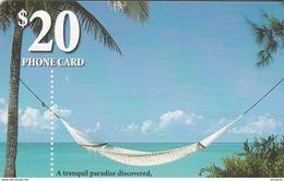 Bahamas - A Tranquile Paradise Discovered, Salt Cay - BAT-0023 - Bahamas