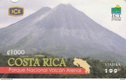 Costa Rica - Llanuras Del Norte ( Parque Nacional Volcan Arenal ) - Costa Rica
