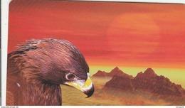 Kazakhstan  - Bird - Eagle - 1 - Kazakhstan