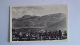 BULGARIA BULGARIE България, Bălgarija POST CARD FROM SOFIA София, Sofija  TO MILANO ITALY - Bulgaria