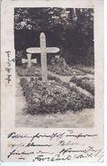 Soldatenfriedhof - Favienil    **Militär Alb 1-145** - War 1914-18