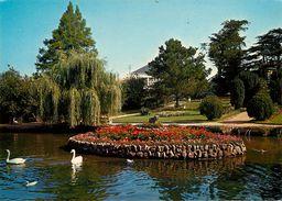 Dép 85 - Coex - Le Jardin Public - Semi Moderne Grand Format - état - Autres Communes
