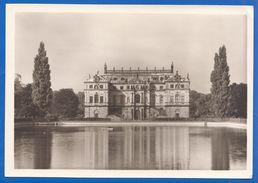 Deutschland; Dresden; Palais; Grosser Garten - Dresden