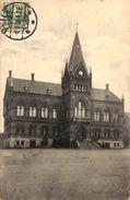 Vejle - Raadhuset (1909) - Danemark