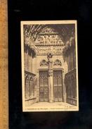 BOURGES Cher 18 : Cathédrale : Le Portail St Etienne Façade Orientale 1927 - Bourges