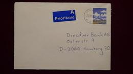 Sweden - 1990 - Mi:SE 1633, Sn:SE 1845, Yt:SE 1617 On Envelope - Look Scan - Lettres & Documents