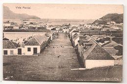 Afrique - Cap Vert - Iles Portugaises - Vista Partial  -   CPA° - Cape Verde