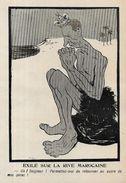 Revue L'assiette Au Beurre 1904 Jacques Lebaudy Sahara Portugal Kaiser Jeu De Monaco - Books, Magazines, Comics