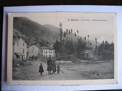 11 Cpa Marsa Le Soula Avenue De Joucou - Autres Communes