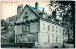 78 SAINT-NOM-la-BRETECHE - La Banchère - St. Nom La Breteche