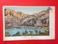 Cattaro 1211 - Montenegro